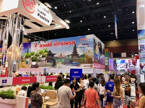 Hang Viet de dat vao Thai