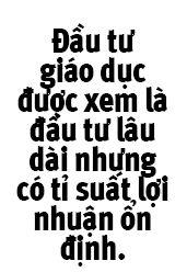 "Thuong vu TAEl - IvyPrep Education va mo hinh ""Giao duc lai"""