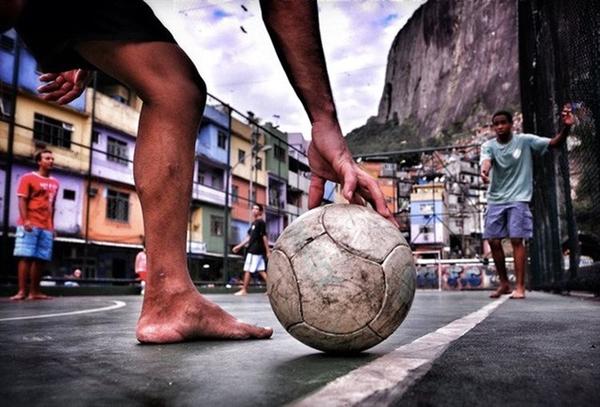 15 quoc gia giau co nhat tham gia World Cup 2018