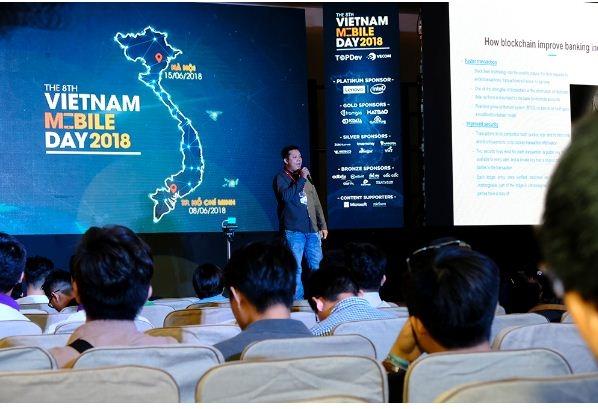 Vietnam Mobile Day 2018: Nhung so lieu nong nhat nganh mobile duoc cong bo