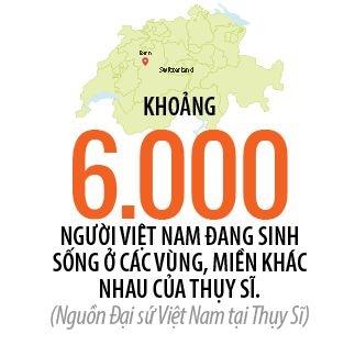 Nguoi Viet bon phuong (so 586)