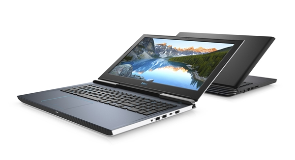 Dell ra mat 2  mau laptop chuyen game G3 va G7