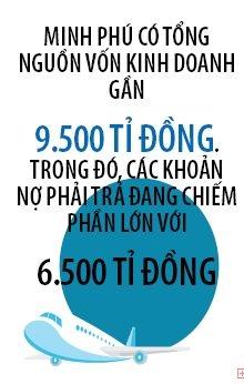 Vua tom Minh Phu: Qua thoi hoang kim, tim duong tro lai san chung khoan