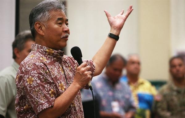 Vi sao Hawaii cam du khach su dung kem chong nang?