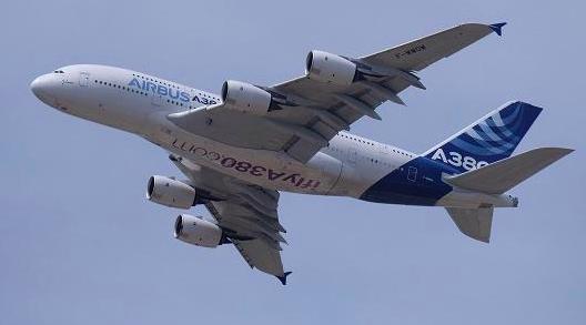 Airbus va Boeing