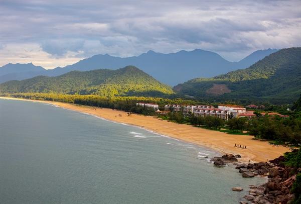 Laguna Golf Lang Co: Top 10 san golf tot nhat Viet Nam