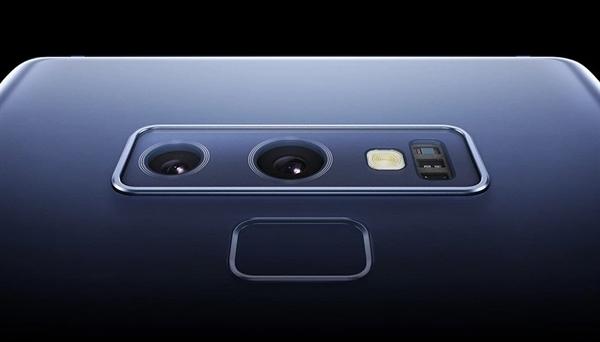 Galaxy Note 9: Gia tri cua smartphone ngan do