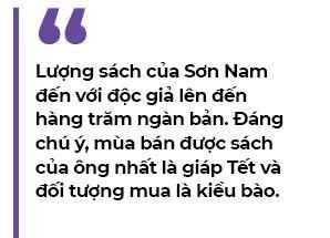 Di san cua Son Nam