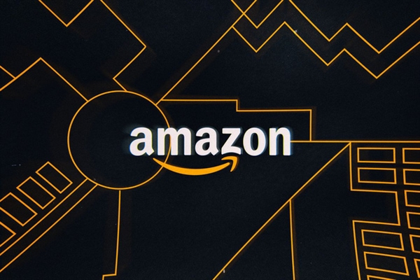 Amazon buoc vao