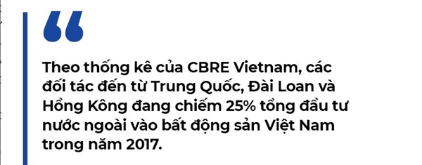 """Nha thau Trung Quoc """"do mong"""""""