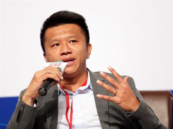 Startup Viet Nam kho khan vi chay mau nhan luc lap trinh vien