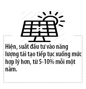 Go rao can cho nang luong tai tao tai Viet Nam