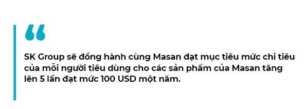 SK Group tinh lon trong thuong vu Masan
