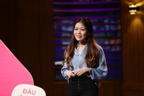 Shark 8x Hong Anh va Dzung Nguyen dau tu vao startup nha tro sinh vien
