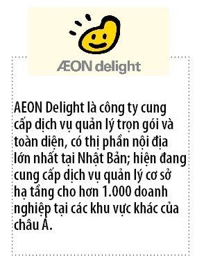 AEON Delight Viet Nam tạp huán PCCC cap thanh pho tai AEON Mall Long Bien