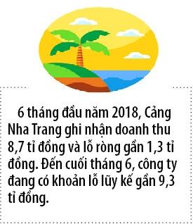 Vinpearl muon nang so huu Cang Nha Trang len gan 92%