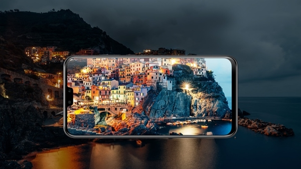 Huawei ra mat