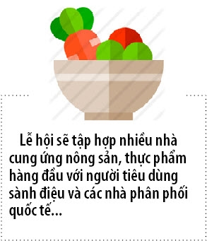 Le hoi Suc khoe va dinh duong 2018