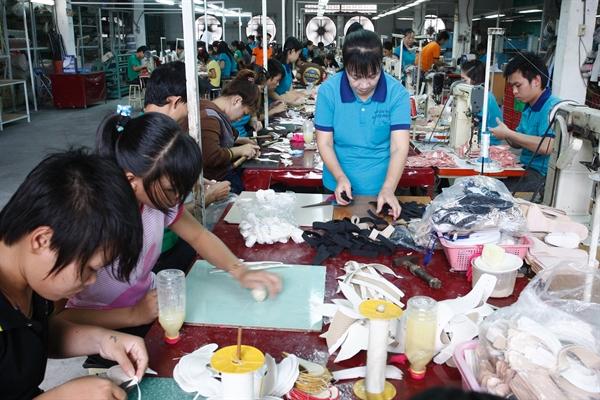 EVFTA se giup GDP cua Viet Nam tang them 10 - 15%