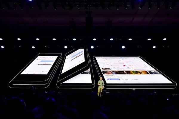Samsung cai tien nen tang Bixby va SmartThings