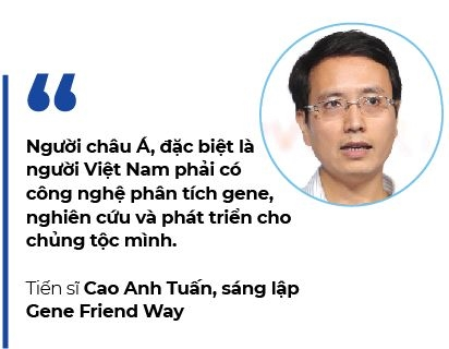 Cong nghe sinh hoc go cua Viet Nam
