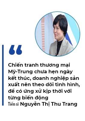 Nhin nhan dung co hoi tu cuoc chien My-Trung