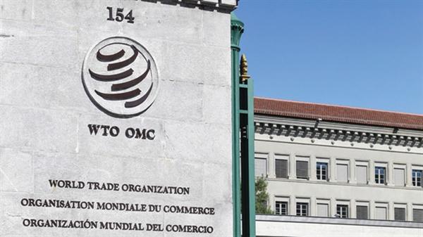 Ong Trump mo cuoc chien chong lai WTO