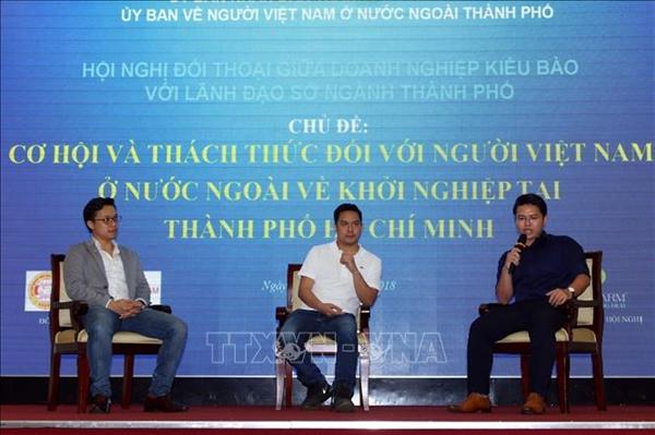 Doanh nghiep kieu bao tran tro voi chinh sach kinh doanh tai Viet Nam