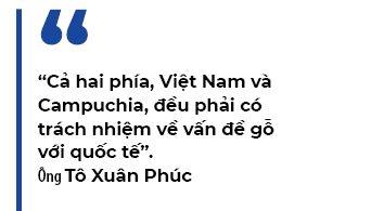Go lau tu Campuchia gay rui ro cho nganh go Viet Nam