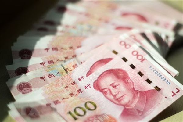 Trung Quoc lai bom 69 ti USD vao thi truong tien te trong nuoc