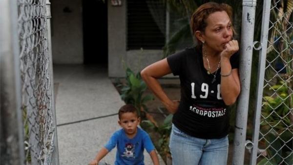 Nen kinh te cua Venezuela tiep tuc roi tu do