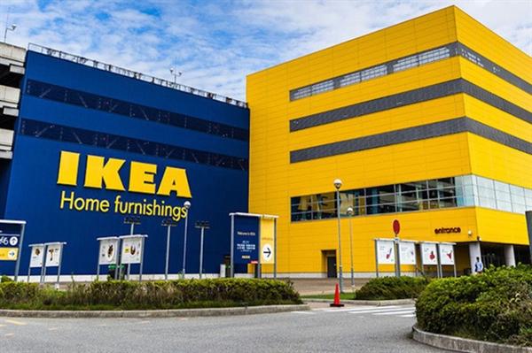 IKEA se dau tu 450 trieu EUR vao Ha Noi