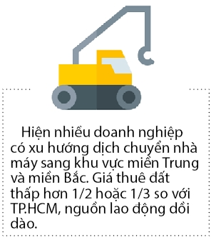 TP.HCM dat muc tieu tang truong xuat khau 11% nam 2019