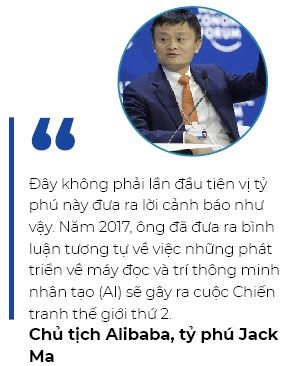 Cong nghe tao ra nguy co The chien thu 3?