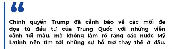 Nam My tro thanh chien truong cho mot cuoc chien tranh Lanh moi?
