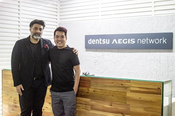 Mua lai Redder, Dentsu tang toc tren duong dua Digital va Creative tai Viet Nam