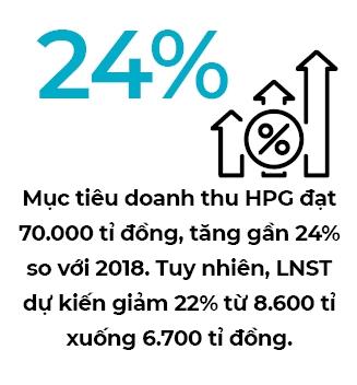 Vi sao Hoa Phat du kien loi nhuan nam 2019 giam 22%?