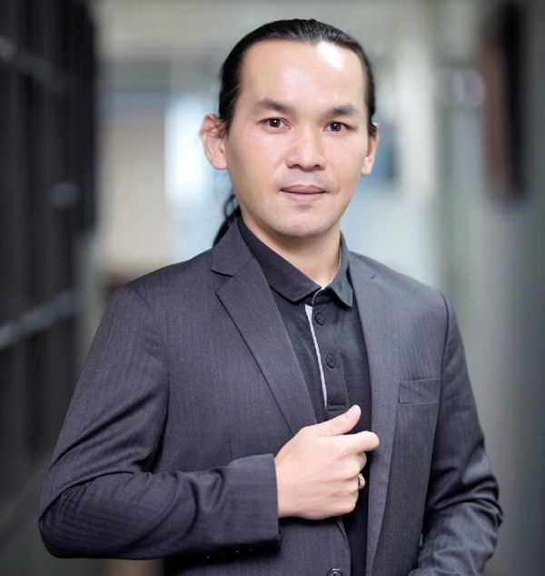 Watapy: May tao nuoc ion kiem tuoi vi suc khoe nguoi Viet