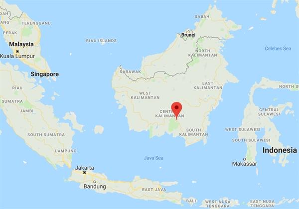 Jakarta qua tai dan so, Indonesia tinh chi 33 ty USD di doi thu do