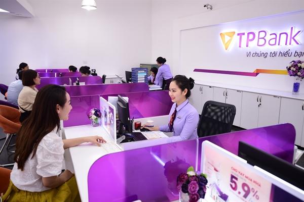 TPBank: Moi giao dich vien la mot dai su thuong hieu