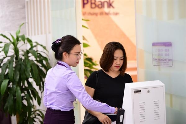 "Tu Tienphong Bank den TPBank, ""dien mao"" ngan hang hien tai nhu the nao?"