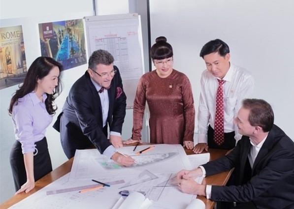 KTS Aldo G.Zoli Lo Prinzi: Bac thay kien truc chap canh cho di san Dong Sai Gon