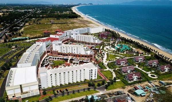 Trai nghiem du lich quoc te cung LiV Resorts