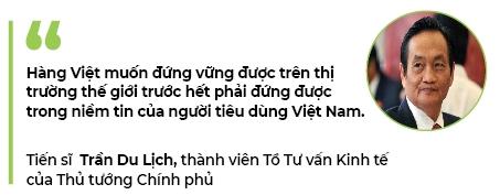 Bo Cong Thuong se xay dung tieu chi dan nhan Made in Vietnam