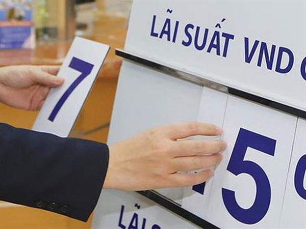 Lai suat cho vay nua cuoi nam 2019: Duy tri on dinh