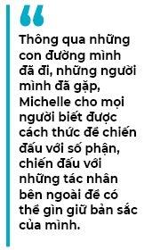 Ngon lua cua Michelle