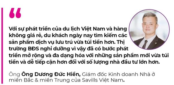 Bat dong san nghi duong khong chi la dac quyen rieng cua gioi thuong luu