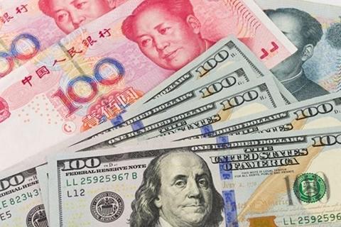 Tang truong GDP cua Trung Quoc se giam xuong duoi 6% neu My ap muc thue moi