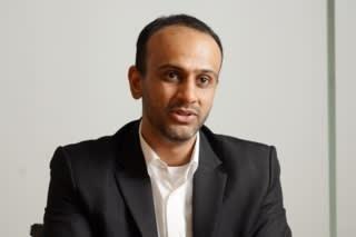 Venkatesh Saha, người đứng đầu mở rộng châu Á-Thái Bình Dương tại TransferWise