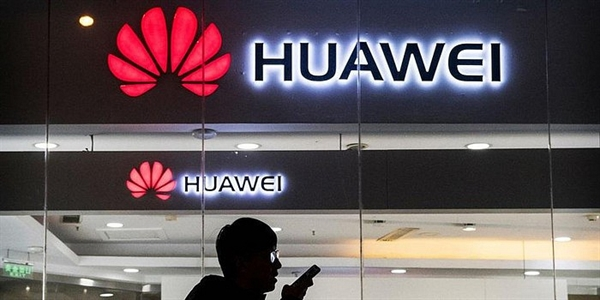 Chính quyền Trump đã đúng khi đưa Huawei vào danh sách đen. Ảnh: Kevin Frayer/Getty Images